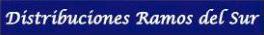 Distribuciones Ramos del Sur